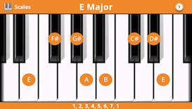 KeyChord screenshot 5