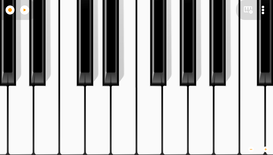 Mini Piano screenshot 2