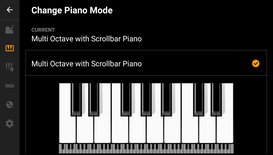 Mini Piano screenshot 5
